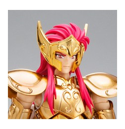 Saint Seiya - Myth Cloth EX Aquarius Camus ~ORIGINAL COLOR EDITION~