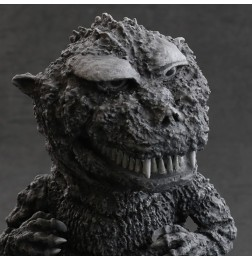 Deforeal Godzilla (1955)
