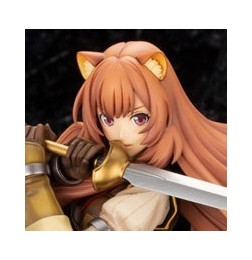 The Rising of the Shield Hero - Raphtalia 1/7