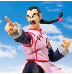 Dragon Ball - S.H. Figuarts Tao Pai Pai