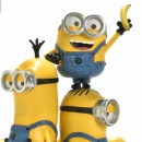 Despicable Me 3 - Minions Banana Statue