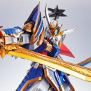 Metal Robot Damashii (Side MS) Ryubi Gundam (Real Type ver.)