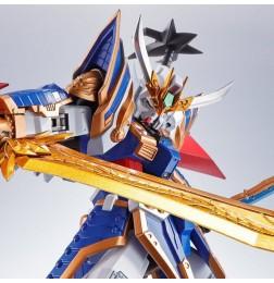 Metal Robot Damashii (Side MS) Ryubi Gundam (Real Type ver.)