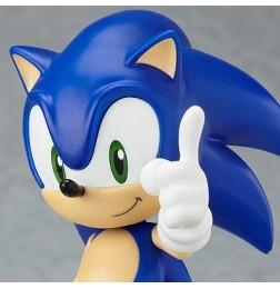 Nendoroid Sonic the Hedgehog (reissue)