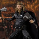 Avengers : Endgame - S.H. Figuarts Thor