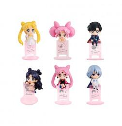 Sailor Moon - Ochatomo Series Night & Day (boite de 8)