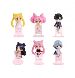 Sailor Moon - Ochatomo Series Night & Day (box of 8)