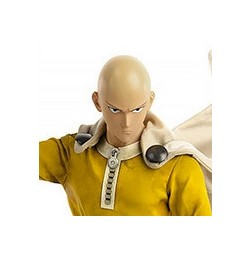 One Punch Man - Saitama (Season 2) Articulated Figure 1/6