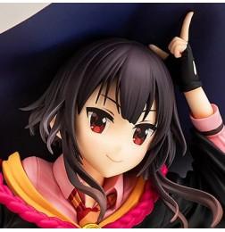 Kono Subarashii Sekai ni Shukufuku wo!: Legend of Crimson - Megumin: School Uniform Ver. 1/7