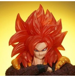 Dragon Ball GT - Gigantic Series Gogeta Super Saiyan 4 (ltd)