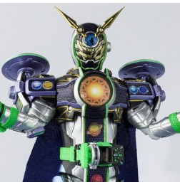 Kamen Rider Zi-O - S.H. Figuarts Kamen Rider Wozginga Finaly The Strongest In The Universe Set