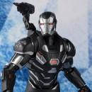 Avengers : Endgame - S.H. Figuarts War Machine Mk-6