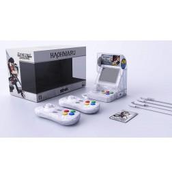 Neo Geo Mini Samurai Spirits Haohmaru