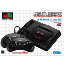 Sega Mega Drive Mini W