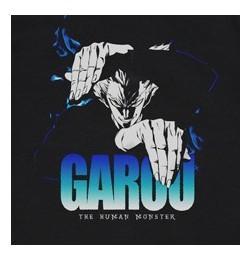 One Punch Man - Garou T-shirt