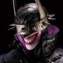 ARTFX Batman Who Laughs Elseworld