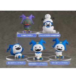 Hee-Ho! Jack Frost Collectible Figures (Boite de 6)