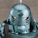 Fullmetal Alchemist - Nendoroid Alphonse Elric