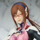 Rebuild of Evangelion - Makinami Mari Illustrious Yamashita Shunya x Yoshizawa Mitsumasa ver. (ltd)