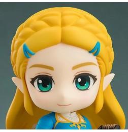 The Legend of Zelda: Breath of the Wild - Nendoroid Zelda: Breath of the Wild Ver.