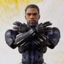 Avengers: Infinity War - S.H. Figuarts Black Panther King of Wakanda