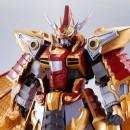 METAL Robot Damashii (side MS) Cao Cao Gundam (Real Type ver.)