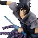Naruto Shippuden - G.E.M Series Uchiha Sasuke Ninkai Taisen ver.