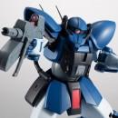 Gundam - Robot Damashii (side MS) MS-11 ACT Zaku Ver. A.N.I.M.E.