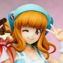 DreamTech Girls und Panzer Saori Takebe (Valentine Apron) 1/7