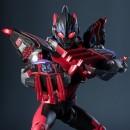 Ultra Galaxy Fight: New Generation Heroes - S.H. Figuarts Ultraman X Darkness & Darkness Gomora Armor Set