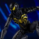 Marvel's Spider-Man - S.H. Figuarts Spider-Man Anti-Ock Suit