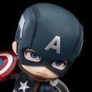 Avengers: Endgame - Nendoroid Captain America: Endgame Edition Standard Ver.