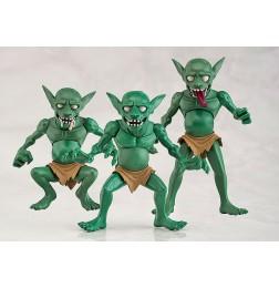 Goblin Village (3 Figure Set)