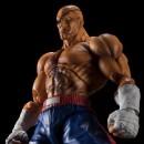 Street Fighter V - S.H Figuarts Sagat
