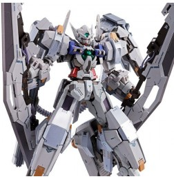 METAL BUILD Gundam Astraea High Maneuver Test Pack