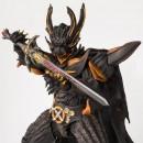 Garo - S.H. Figuarts Dark Knight Kiba
