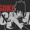 Naruto Shippuden - Uchiha Sasuke T-shirt