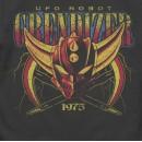 UFO Robot Grendizer - Grendizer T-shirt
