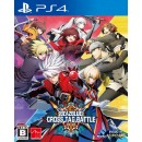 PS4 BlazBlue: Cross Tag Battle