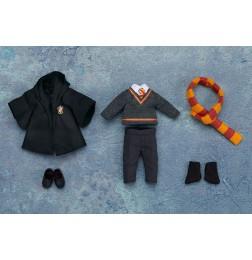 Harry Potter - Nendoroid Doll: Outfit Set (Gryffindor Uniform - Boy)