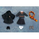 Harry Potter - Nendoroid Doll: Outfit Set (Gryffindor Uniform - Girl)