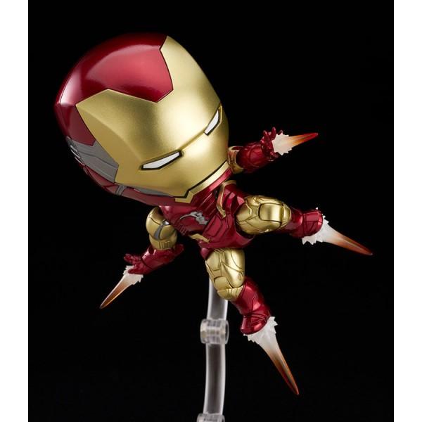 Avengers: Endgame - Nendoroid Iron Man Mark 85: Endgame ...