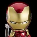 Avengers: Endgame - Nendoroid Iron Man Mark 85: Endgame Ver.