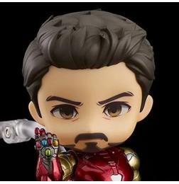 Avengers: Endgame - Nendoroid Iron Man Mark 85: Endgame Ver. DX