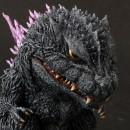 Deforeal Godzilla (1999)