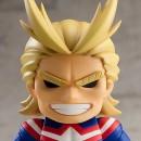 Boku no Hero Academia - Nendoroid All Might