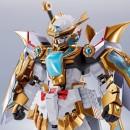 METAL Robot Damashii (side MS) Sonken Gundam (Real Type ver.)