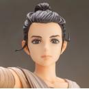Star Wars - ARTFX Artist Series Rey -Inheritor of the Light-