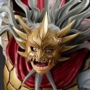 Kingdom - Figuarts ZERO Duke