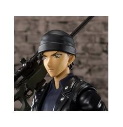 Detective Conan - S.H. Figuarts Akai Shuuichi